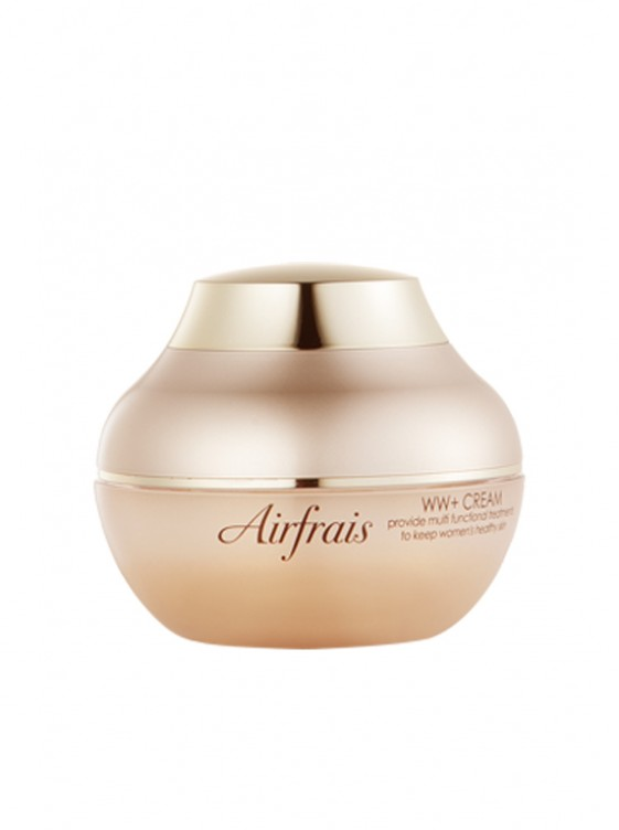 Airfrais WW+ Cream
