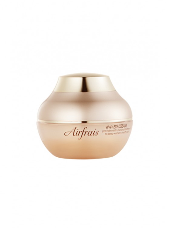 Airfrais WW+ Eye Cream