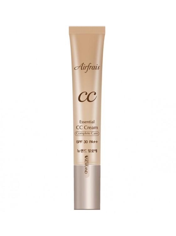Airfrais Essential CC Cream