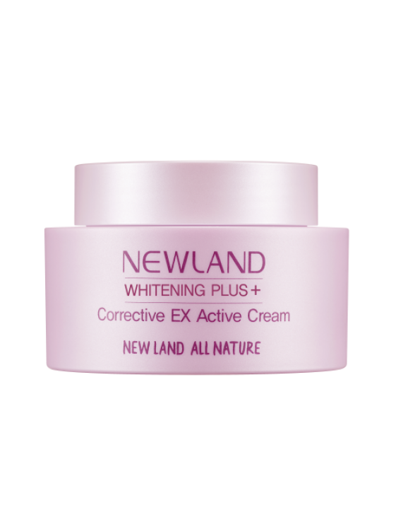 Newland Corrective EX Active Cream 53g