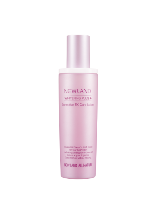 Newland Collective EX Lotion
